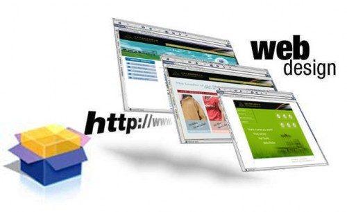 Elemente de web design