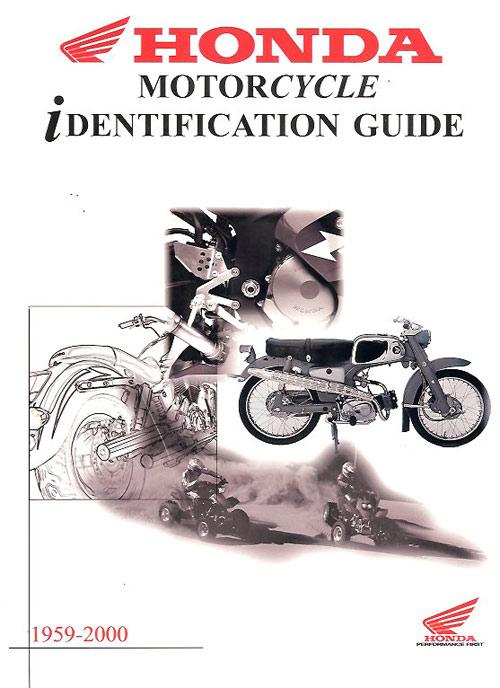 Manualele moto Honda pot fi descarcate de pe internet, gratuit