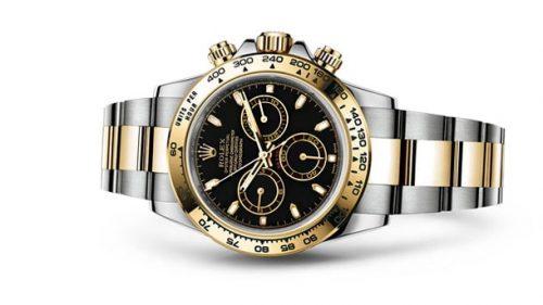Care sunt cele mai copiate ceasuri din lume?