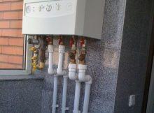 firma instalatii termice bucuresti