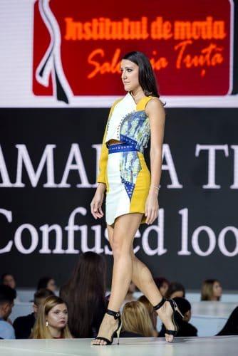 Scoala de moda Salomeia Truta