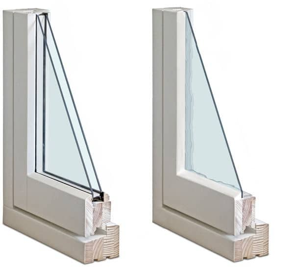 geam termopan