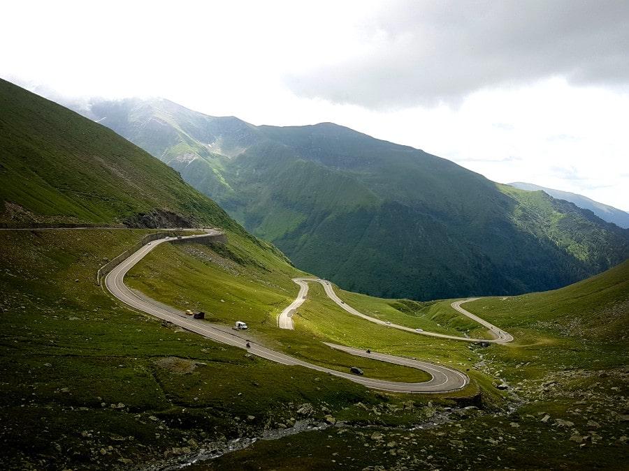 Top locuri de vizitat in Romania