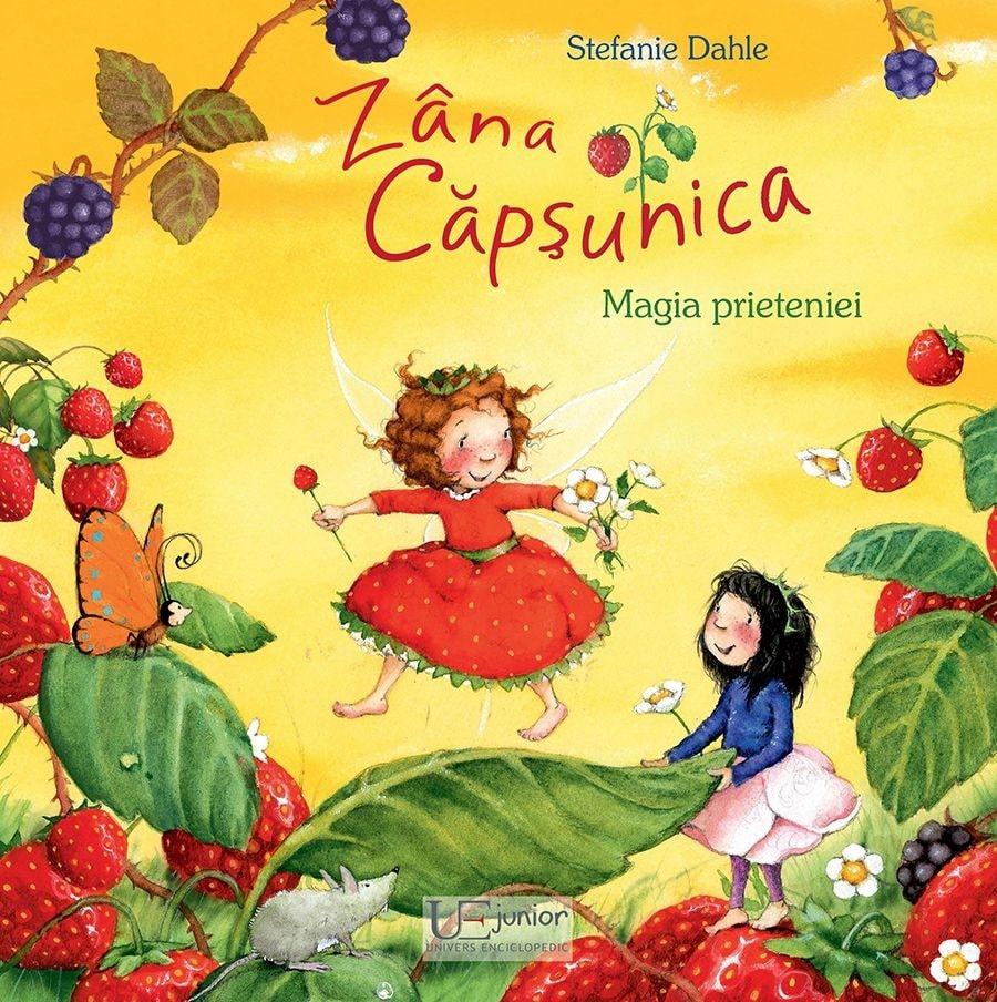 carti ilustrate pentru copii