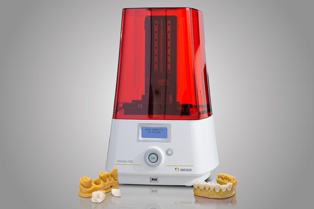 Materialele 3D biocompatibile inovează industria dentară